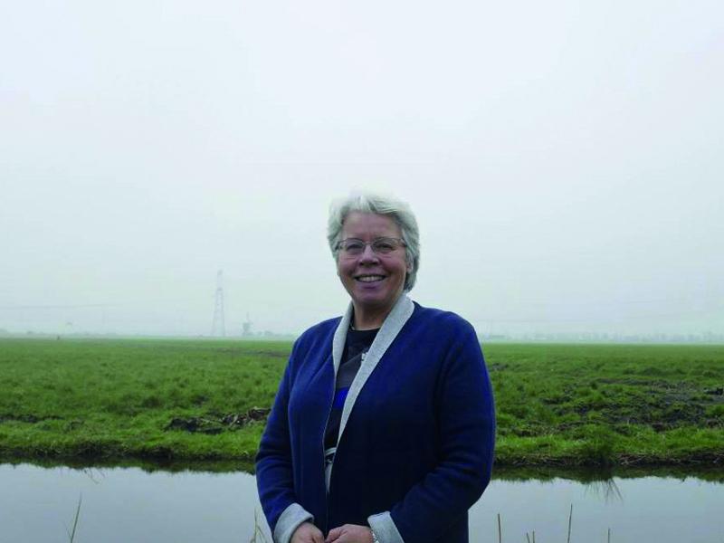 Wilna Shaw, pionier van het kinderevangelisatiewerk