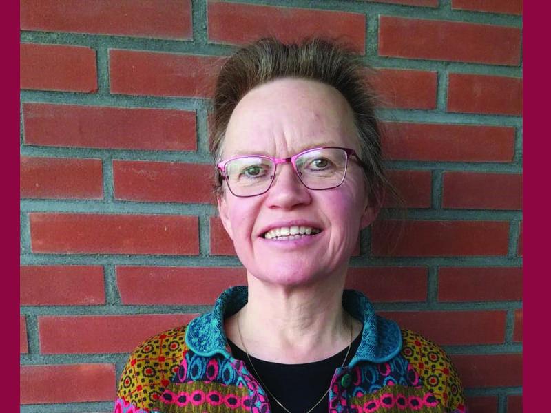 Mijn verhaal: Anneke Breet