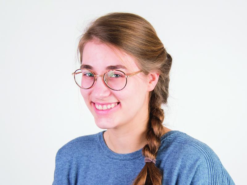 Mijn verhaal: Emma Gouman