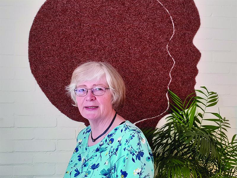 Mijn verhaal: Gerda Bastiaans
