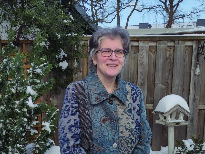 Mijn verhaal: Petra van Dijken