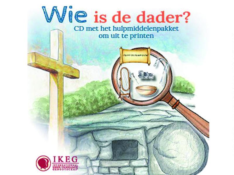 Paasles: Wie is de dader?